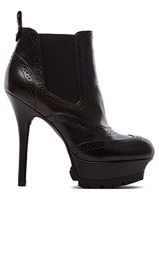 Sam Edelman Verina Bootie in Black