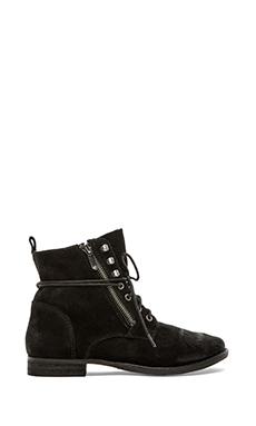 Sam Edelman Mackay Boot in Black