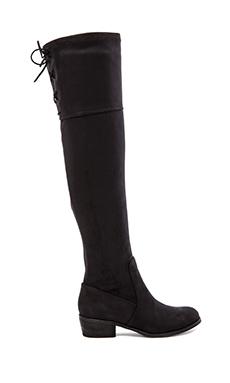 Sam Edelman Jenkins Boot in Black