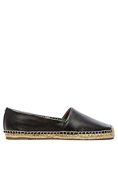 Sam Edelman Lynn Flat in Black