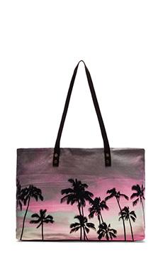Samudra Haleiwa Beach Bag in Multi