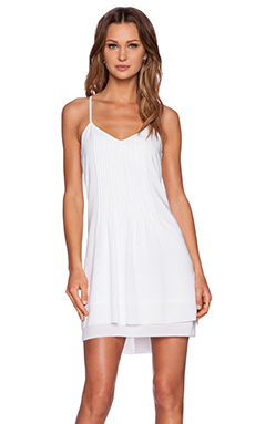 Sanctuary Summer Fling Dress in White