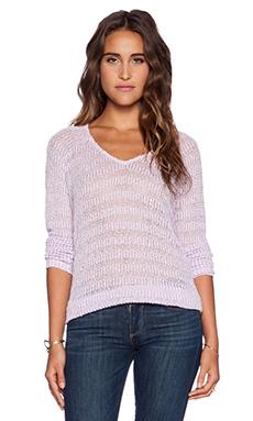 Sanctuary Beach Sweater in Bright Sweet Pea