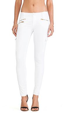 Sanctuary Civilian Pants in White
