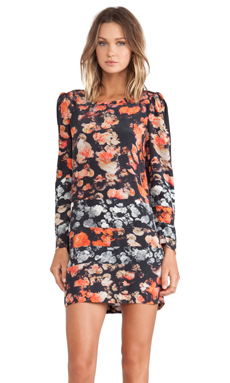 SAM&LAVI Mandy Dress in Dolce Floral