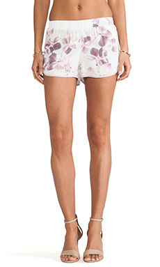 SAM&LAVI Matty Shorts in Orchid