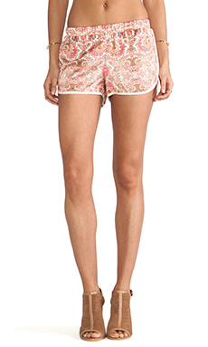 SAM&LAVI Fonda Short in Agnes