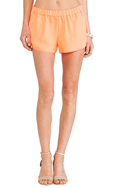 SAM&LAVI Corie Short in Tang