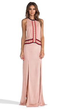 Sass & Bide The Charmer Dress in Red Stripe