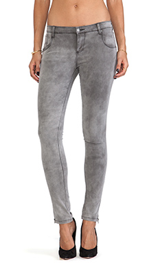 Sass & Bide Over The Line Jean in Marble Grey