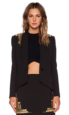Sass & Bide The Sum Of Two Parts in Black