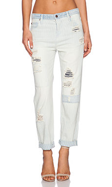 Sass & Bide The Modernist Pant in Sunbleached