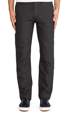 SATURDAYS NYC Bellows Pant in Black