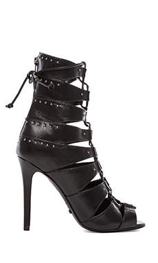 Schutz Brianna Heel in Black