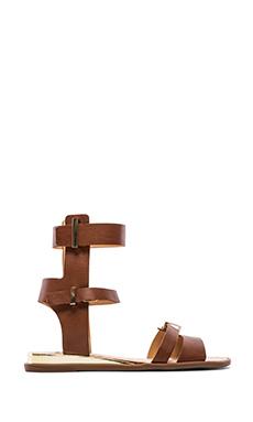 Schutz Fortunata Sandal in Sulflair