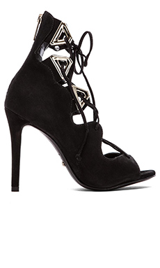 Schutz Pinceza Heel in Black