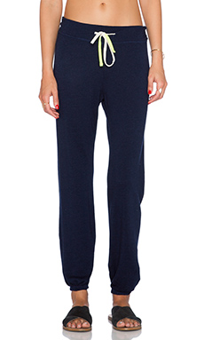 SUNDRY Sweatpant in Deep Sea