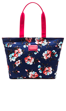 Seafolly Hula Bag in French Blue