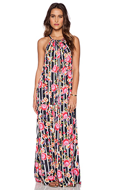 Seafolly Fundraiser Maxi in Black