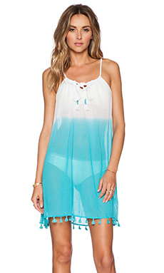 Seafolly Splendour Dress in Seychelles