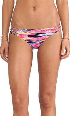 Seafolly Tribe Hipster Bottom in Vibe