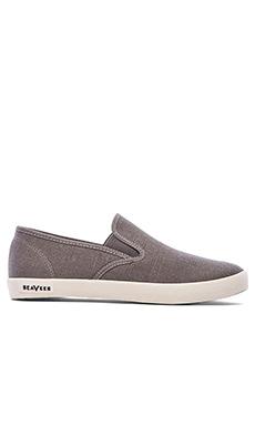 SeaVees 02/64 Baja Slip On Standard in Tin Grey