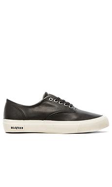 SeaVees 06/64 Legend Sneaker Mojave in Black
