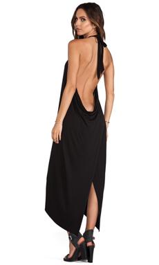 sen Odelina Dress in Black