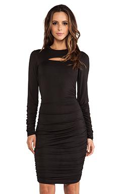 sen Veronica Dress in Black