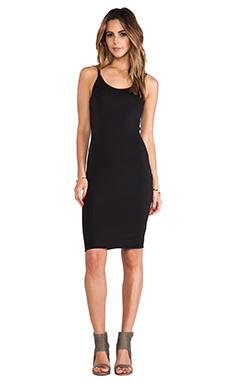 sen Roxy Dress in Black