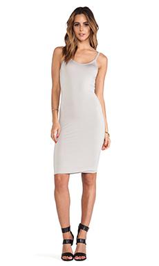 sen Roxy Dress in Oyster
