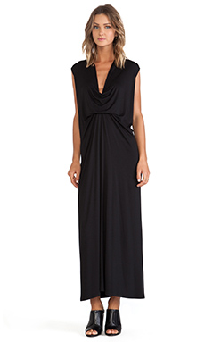 sen Venezia Dress in Black