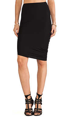 sen Zosia Skirt in Black