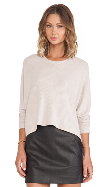 sen Lily Top in Blush