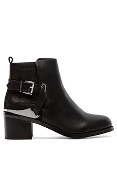 SENSO Noah I Boot in Black/Black