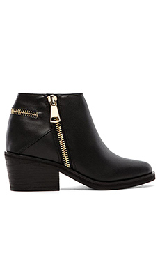 SENSO Quail II Bootie in Black