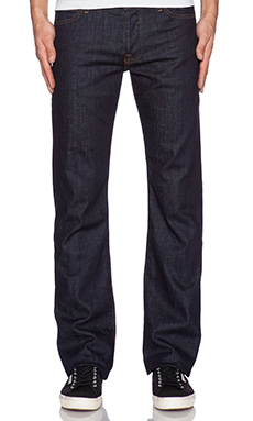 7 For All Mankind Standard in Dark & Clean