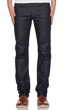 7 For All Mankind Slimmy in Dark & Clean