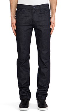 7 For All Mankind Slimmy in Deep Indigo