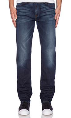 7 For All Mankind Slimmy in Blue Illusion