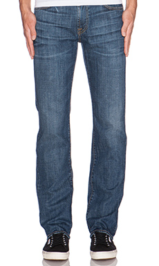 7 For All Mankind Slimmy in Sierra Mirage
