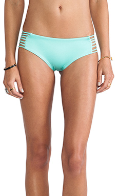 Stone Fox Swim Maui Bottom in Salt