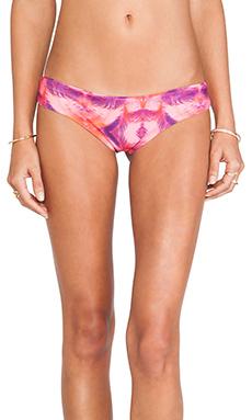 Stone Fox Swim Jessie Bottom in Pink Oasis