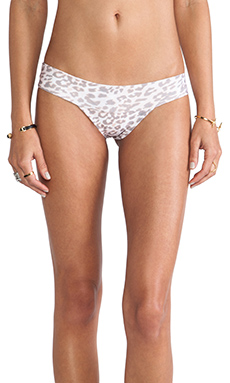 Stone Fox Swim Bondi Bottoms in Leopard