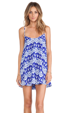 Show Me Your Mumu x REVOLVE Bella Dress in Dakota