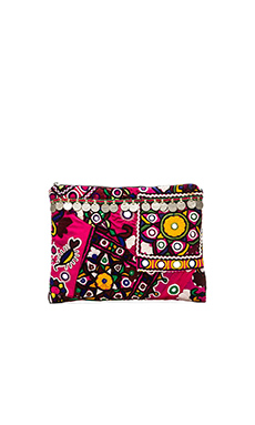 Simone Camille The Clutch in Pink
