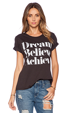 Sincerely Jules DBA Tee in Black