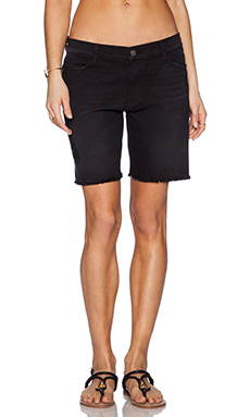 Siwy Kate Boyfriend Short in Up All Night