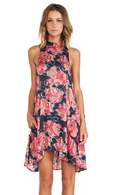 Somedays Lovin Turnpike Floral Gracie Dress in Multi