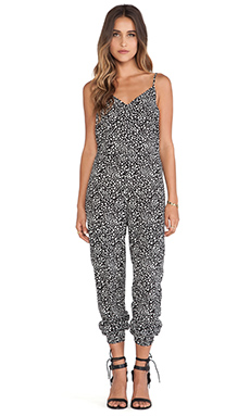 Somedays Lovin Prana Jumpsuit in Multi